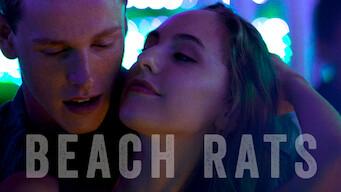 Beach Rats (2017)