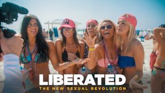 Liberated: Uusi seksuaalinen vallankumous (2017)