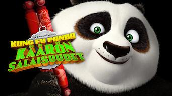 Kung Fu Panda – Käärön salaisuudet (2016)