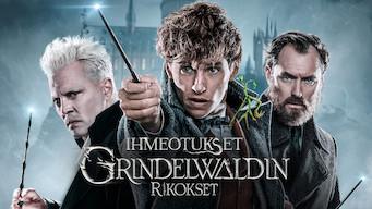 Ihmeotukset: Grindelwaldin rikokset (2018)