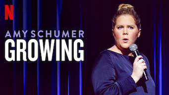 Amy Schumer Growing (2019)