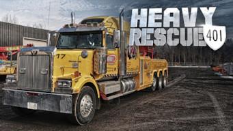 Heavy Rescue (2018)