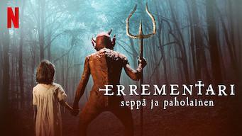 Errementari: Seppä ja paholainen (2018)
