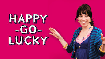 Happy-Go-Lucky (2008)