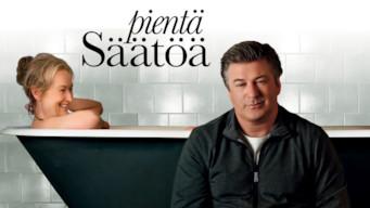 Pientä säätöä (2009)