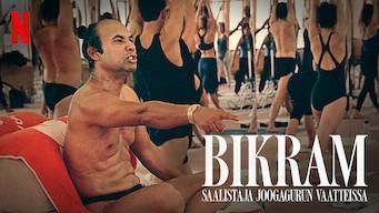 Bikram: Saalistaja joogagurun vaatteissa (2019)
