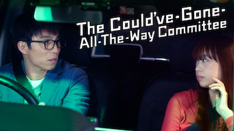 The Could've-Gone-All-the-Way Committee (2018)