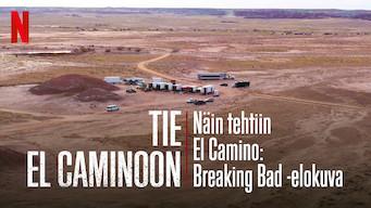 Tie El Caminoon: Näin tehtiin El Camino: Breaking Bad -elokuva (2019)