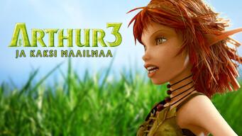 Arthur ja kaksi maailmaa (2010)
