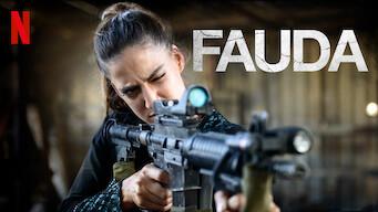 Fauda (2018)