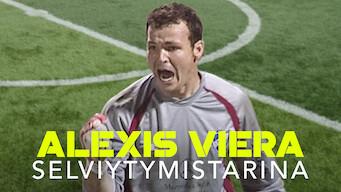 Alexis Viera: Selviytymistarina (2019)