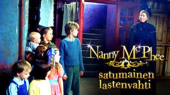 Nanny McPhee - satumainen lastenvahti (2005)