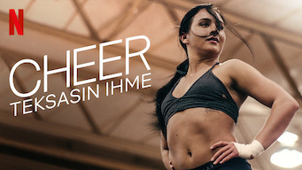 Cheer: Teksasin ihme (2020)
