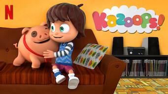 Kazoops! (2017)