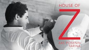 House of Z – Zac Posenin tarina (2016)