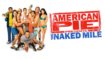 American Pie 5: The Naked Mile (2006)