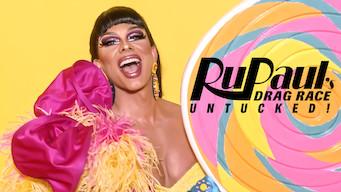 Huippu-drag queen haussa: Kulisseissa kuhisee (2019)