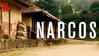 Narcos (2017)
