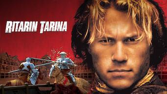 Ritarin tarina (2001)