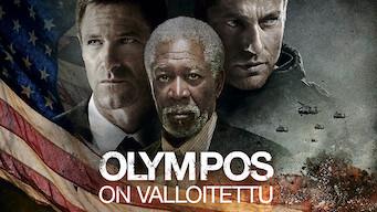 Olympos on valloitettu (2013)