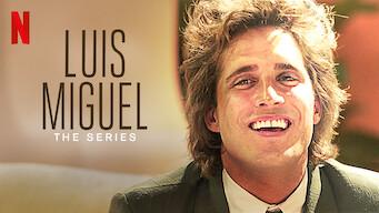 Luis Miguel – Sarja (2018)