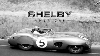 Shelby American (2019)