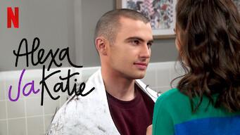 Alexa ja Katie (2019)