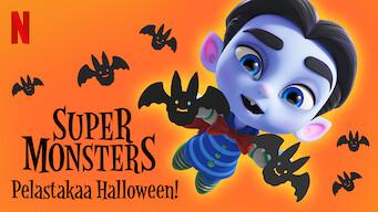 Super Monsters – Pelastakaa halloween! (2018)