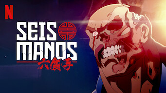 Seis Manos (2019)