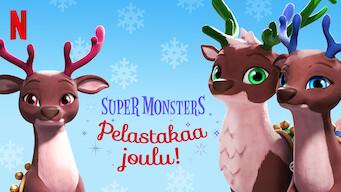 Super Monsters: Pelastakaa joulu! (2019)
