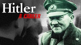 Hitlerin ura (1977)