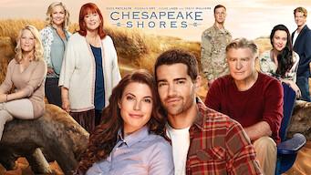 Chesapeake Shores (2019)