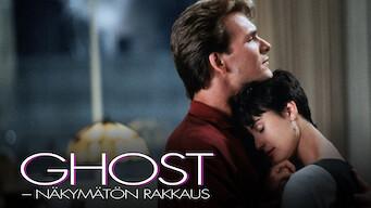 Ghost - näkymätön rakkaus (1990)