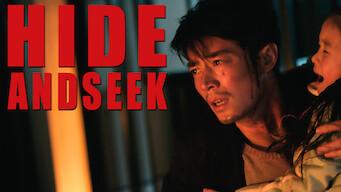 Hide and Seek (2016)