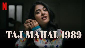 Taj Mahal 1989 (2020)