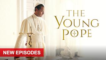 The Young Pope - piru vai pyhimys (2017)