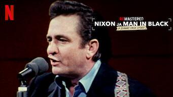 ReMastered: Nixon ja Man in Black (2018)