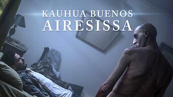 Kauhua Buenos Airesissa (2017)