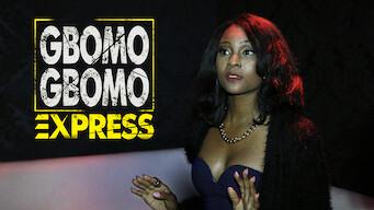 Gbomo Gbomo Express (2015)