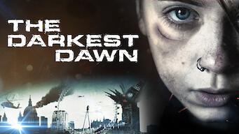 The Darkest Dawn (2016)