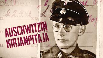 Auschwitzin kirjanpitäjä (2018)