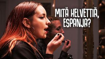 Mitä helvettiä, Espanja? (2019)