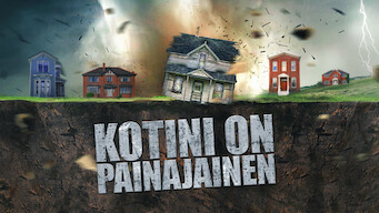 Kotini on painajainen (2016)