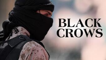 Black Crows (2017)