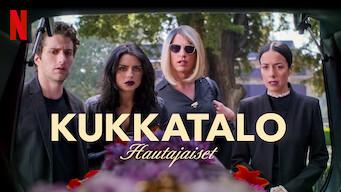 Kukkatalo: Hautajaiset (2019)