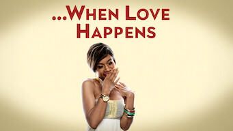 When Love Happens (2014)