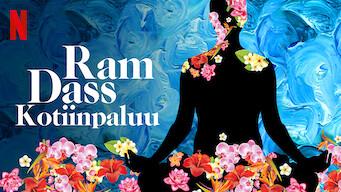 Ram Dass: Kotiinpaluu (2018)