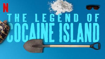 The Legend of Cocaine Island (2019)