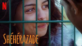 Shéhérazade (2019)