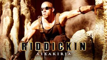 Riddickin aikakirja (2004)